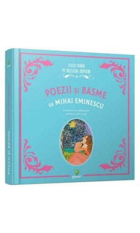 Poezii si basme de Mihai Eminescu