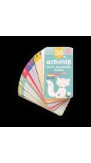30 de activitati pentru...