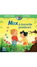 Max si bucuriile primaverii