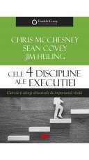 Cele 4 discipline ale...