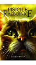 Pisicile Razboinice. Amurg....