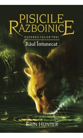 Pisicile Razboinice. Raul intunecat....