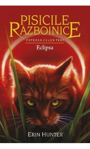 Pisicile Razboinice. Eclipsa. Cartea 16
