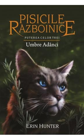 Pisicile Razboinice. Umbre Adanci....