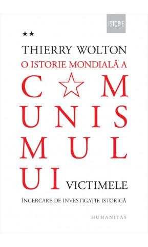 O istorie mondiala a comunismului....