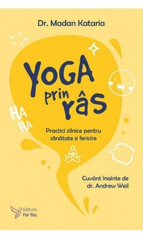 Yoga prin ras. Practici zilnice...